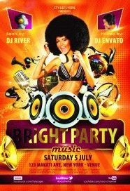 Bright Party Music_org