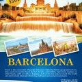 Barcelona-travel-Flyer