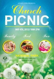 Church-Picnic-Flyer