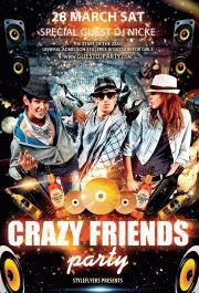 Crazy-friends-party-