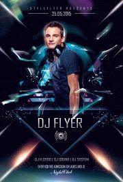 DJ-Flyer-