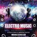Electro-music