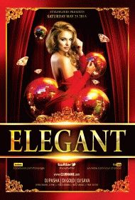 Elegant-Flyer