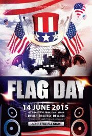 Flag-day-Party-Flyer-(14-June)