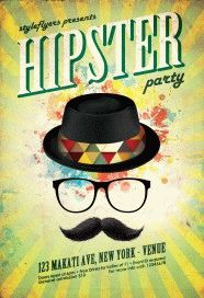 Hipster-Party-Flyer_web