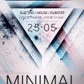 Minimal-Flyer