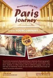 Paris-journey