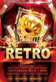 Retro-music-