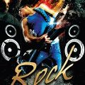 Rock-party-Flyer