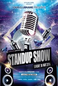 Stand-up-show-