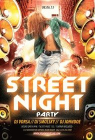 Street-Night-Party-Flyer