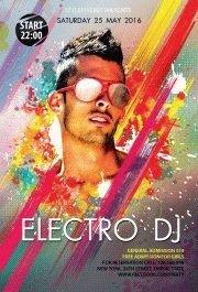 Electro-DJ-Flyer-PSD---
