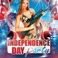 Independence-Day-Party-flyer-