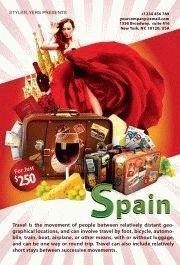 Spain-Flyer