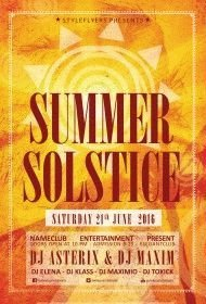 Summer-Solstice.The-longest-day-of-the-year-Party-flyer.21-Jun