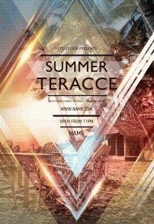 Summer-Terrace-Flyer