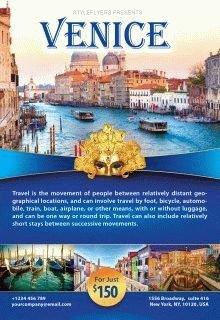 Venice-Flyer