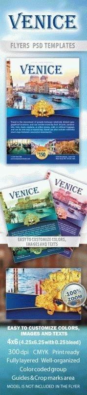 Venice Flyer