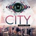 City-Festival-Party-flyer