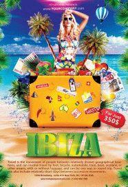 Ibiza-flyer