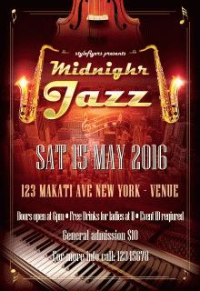 Midnighr-Djuzz-Flyer