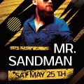 Mr.-Sandman-–-DJ-party-flyer