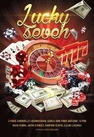 «Lucky-seven»-gamble-flyer-