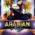Arabian-night-Party-flyer