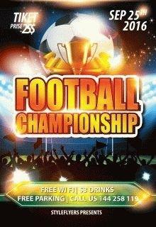 -Football-championship