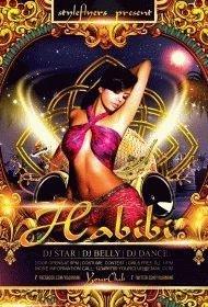 Habibi-flyer