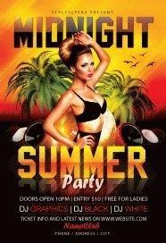 Midnight-Summer-Party-flyer