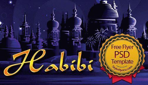 Habibi Flyer
