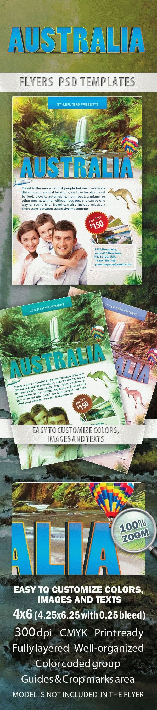 Australia – Travel Free Flyer