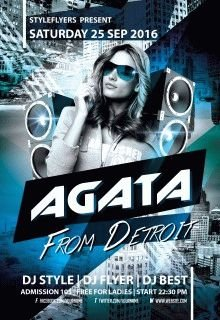 Agata-from-Detroit