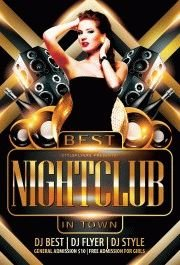 Best-nightclub-in-town-flyer