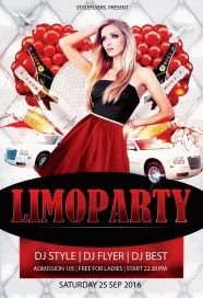 Limoparty