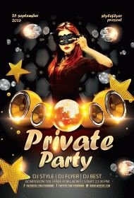 Private-party