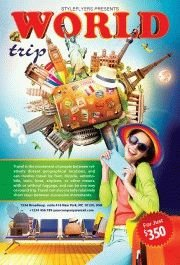 World-trip--travel