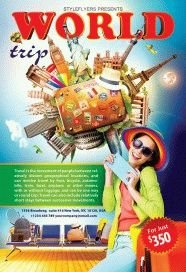 World-trip--travel