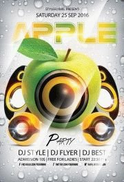 apple-party