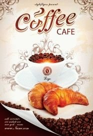 coffe-cafe-flyer