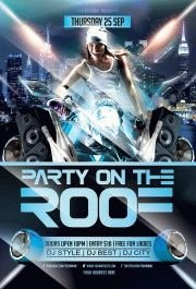 party-on-the-roof-flyer