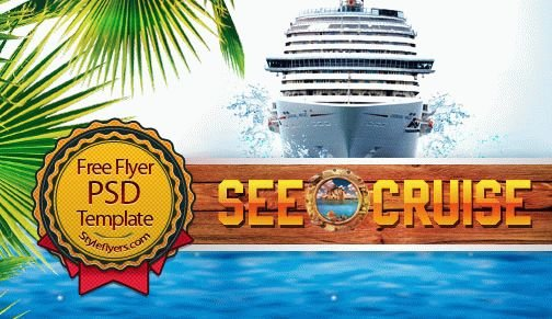 See Cruise Flyer