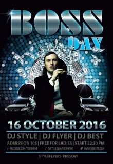 Boss's-Day-party-flyer_