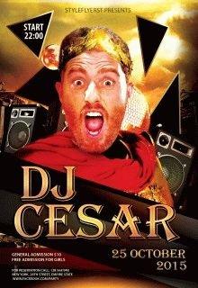 DJCesar---party