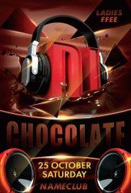 Dj-Chocolate