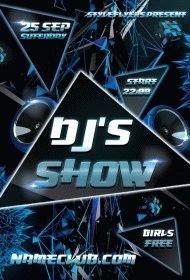 -Dj's-show