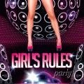 Girl's-rules-party--flyer-
