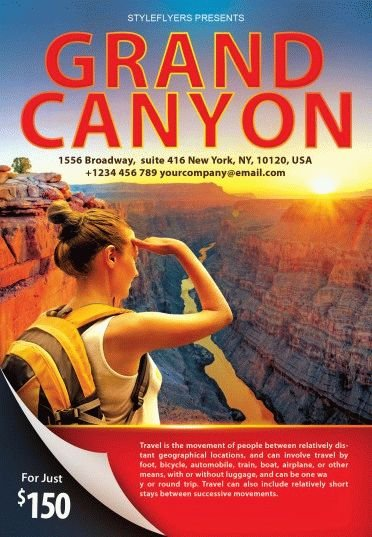 Grand-Canyon-travel—travel-party