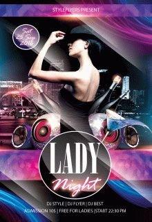 Lady-night
